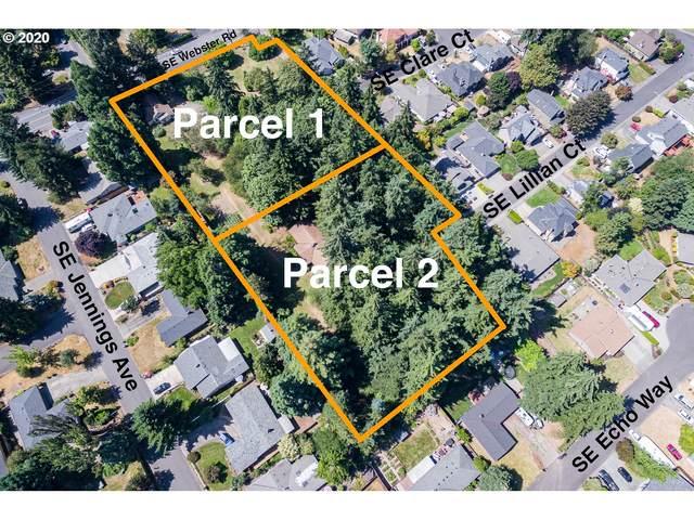 7720 SE Clara St, Milwaukie, OR 97267 (MLS #21536804) :: Fox Real Estate Group