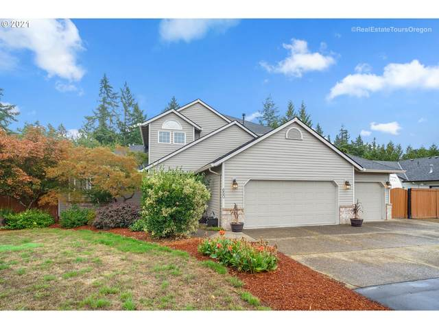 650 NE Chehalem Dr, Newberg, OR 97132 (MLS #21536903) :: Fox Real Estate Group