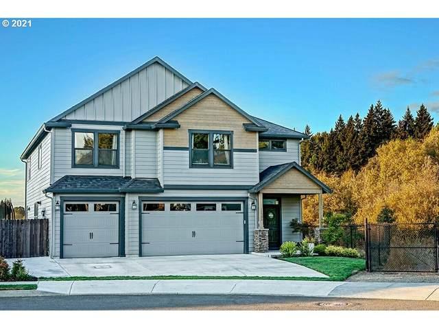15526 NE 108TH Way, Vancouver, WA 98682 (MLS #21537114) :: Change Realty