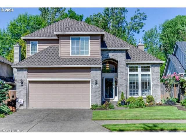 4987 Bilford Ln, Lake Oswego, OR 97035 (MLS #21537174) :: Cano Real Estate