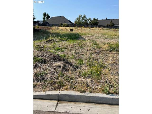 12394 SE Yoakum Ln, Happy Valley, OR 97086 (MLS #21537295) :: Premiere Property Group LLC