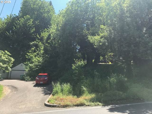 0 Oatfield Rd, Clackamas, OR 97015 (MLS #21537479) :: The Pacific Group
