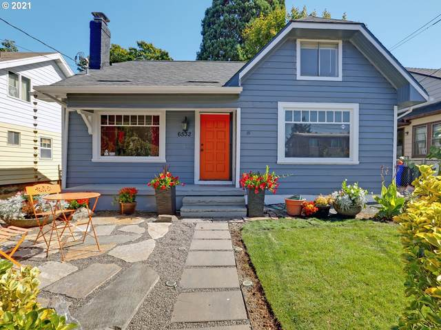 6532 N Congress Ave, Portland, OR 97217 (MLS #21537525) :: Tim Shannon Realty, Inc.