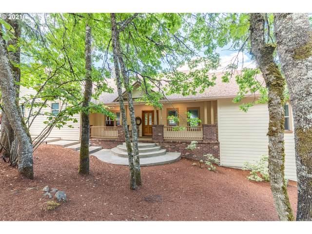 2750 Hawkins Ln, Eugene, OR 97405 (MLS #21537564) :: McKillion Real Estate Group