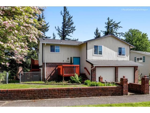 1126 SE Beaver Creek Ln, Troutdale, OR 97060 (MLS #21537677) :: Cano Real Estate