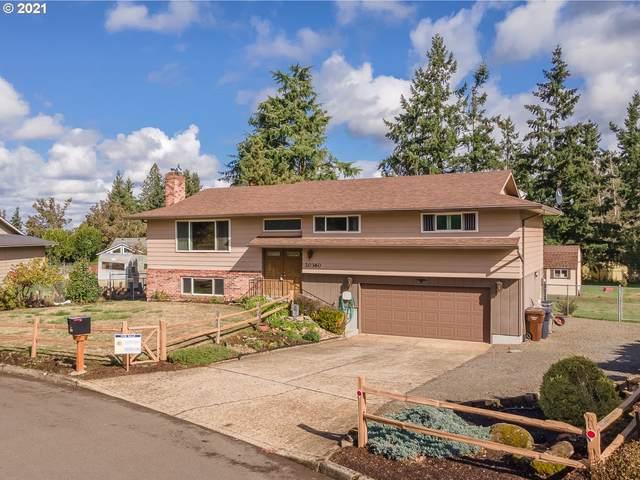 20360 Patsy Dr, Oregon City, OR 97045 (MLS #21537743) :: Premiere Property Group LLC