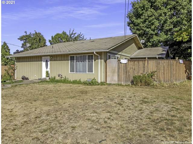 2215 Minnesota St, Eugene, OR 97402 (MLS #21537818) :: Townsend Jarvis Group Real Estate