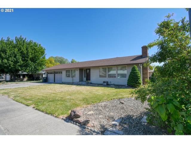1416 SW 45TH St, Pendleton, OR 97801 (MLS #21537965) :: Townsend Jarvis Group Real Estate