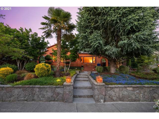 6920 N Vincent Ave, Portland, OR 97217 (MLS #21538047) :: Premiere Property Group LLC