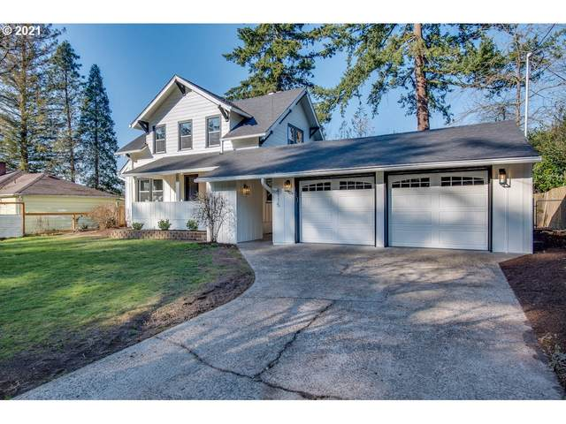 4115 SW Fairvale Dr, Portland, OR 97221 (MLS #21538090) :: Fox Real Estate Group