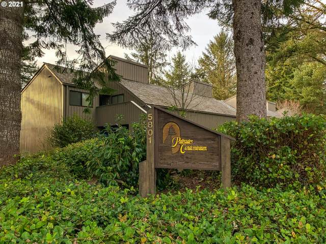 5801 NE Voyage Ave #24, Lincoln City, OR 97367 (MLS #21538105) :: Real Tour Property Group