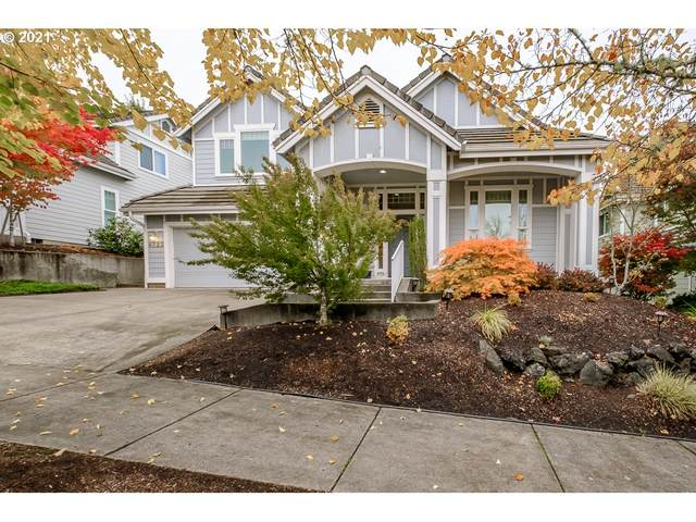 4723 NW Veronica Pl, Corvallis, OR 97330 (MLS #21538217) :: The Pacific Group