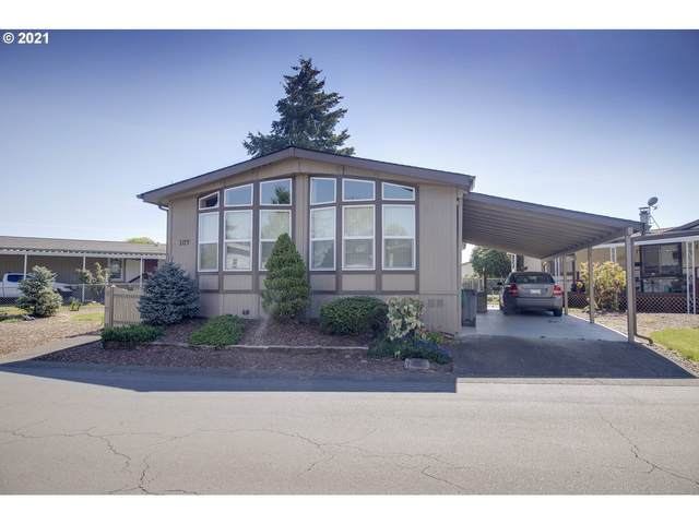 4155 NE Three Mile Ln #109, Mcminnville, OR 97128 (MLS #21538240) :: The Haas Real Estate Team