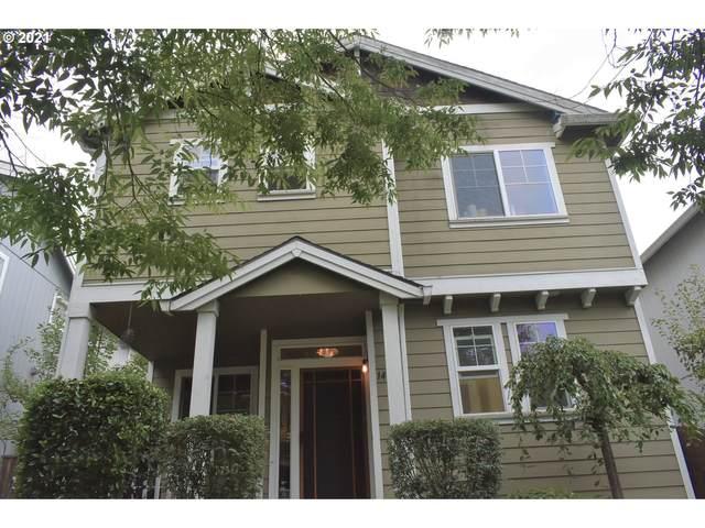 1468 SE Blanchard St, Hillsboro, OR 97123 (MLS #21538249) :: Cano Real Estate