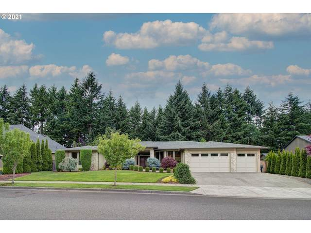 925 NW 44TH Ave, Camas, WA 98607 (MLS #21538468) :: Next Home Realty Connection