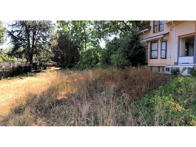 412 Logus St #4, Oregon City, OR 97045 (MLS #21538472) :: McKillion Real Estate Group