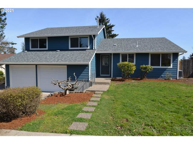 22778 SW Cochran Dr, Sherwood, OR 97140 (MLS #21538530) :: Beach Loop Realty