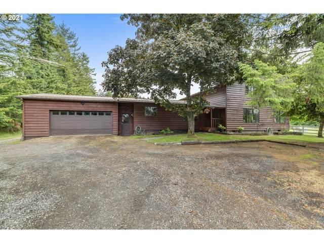 32500 SE Rainbow Rd, Estacada, OR 97023 (MLS #21538537) :: Next Home Realty Connection