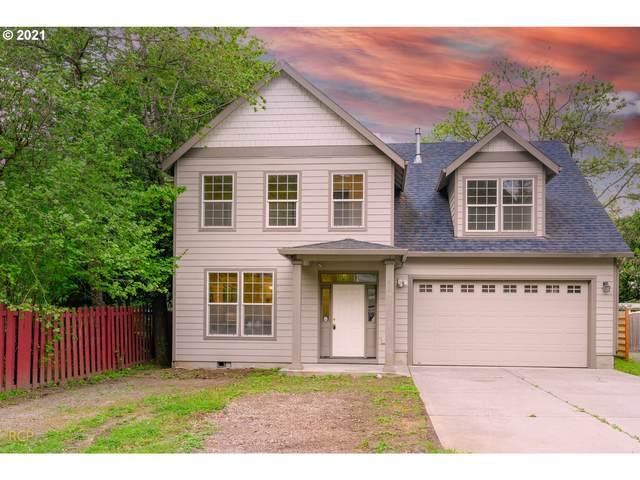 4149 SE 141ST Ave, Portland, OR 97236 (MLS #21538542) :: Premiere Property Group LLC