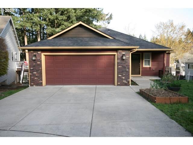 4047 9TH Ct SE, Salem, OR 97302 (MLS #21538638) :: Song Real Estate