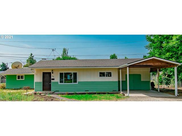 1483 E St, Springfield, OR 97477 (MLS #21538682) :: Lux Properties