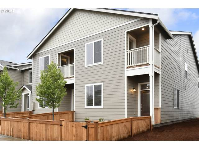 7029 NE 152ND Pl, Vancouver, WA 98682 (MLS #21538683) :: Next Home Realty Connection