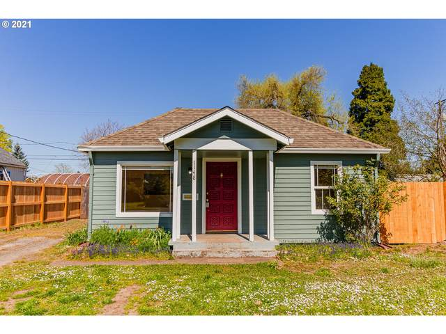 1148 L St, Springfield, OR 97477 (MLS #21538719) :: The Haas Real Estate Team