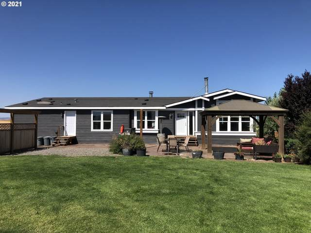 175 Wing Rd, Goldendale, WA 98620 (MLS #21538936) :: Holdhusen Real Estate Group
