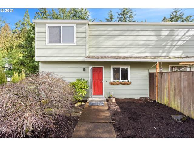 14830 SW 106TH Ave, Tigard, OR 97224 (MLS #21538950) :: Next Home Realty Connection