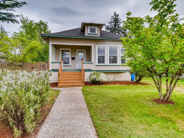 7412 SE Harold St, Portland, OR 97206 (MLS #21538987) :: Stellar Realty Northwest