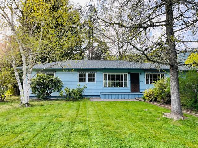 513 N Old Pacific Hwy, Myrtle Creek, OR 97457 (MLS #21539212) :: Tim Shannon Realty, Inc.