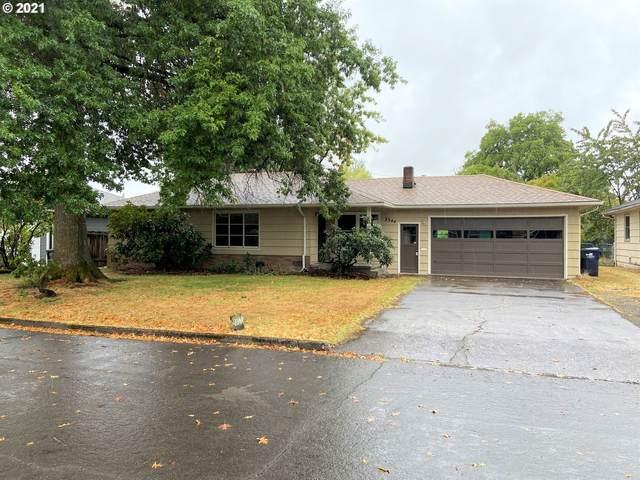 2344 Erma Ct, Springfield, OR 97477 (MLS #21539221) :: Triple Oaks Realty