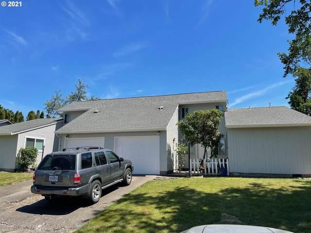 928 Shenandoah Dr, Salem, OR 97317 (MLS #21539243) :: Brantley Christianson Real Estate