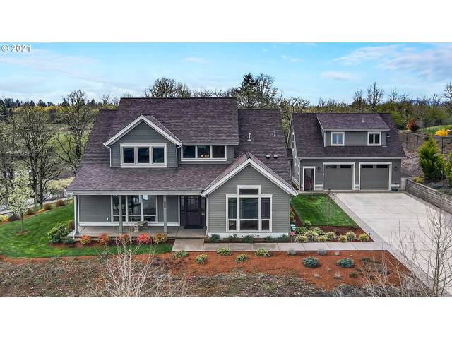 3104 SW Hawkeye Ave, Corvallis, OR 97333 (MLS #21539249) :: Song Real Estate