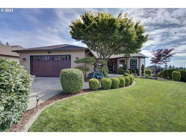 4254 M Loop, Washougal, WA 98671 (MLS #21539437) :: Fox Real Estate Group