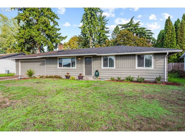 12116 NE 79TH St, Vancouver, WA 98682 (MLS #21539571) :: Real Estate by Wesley