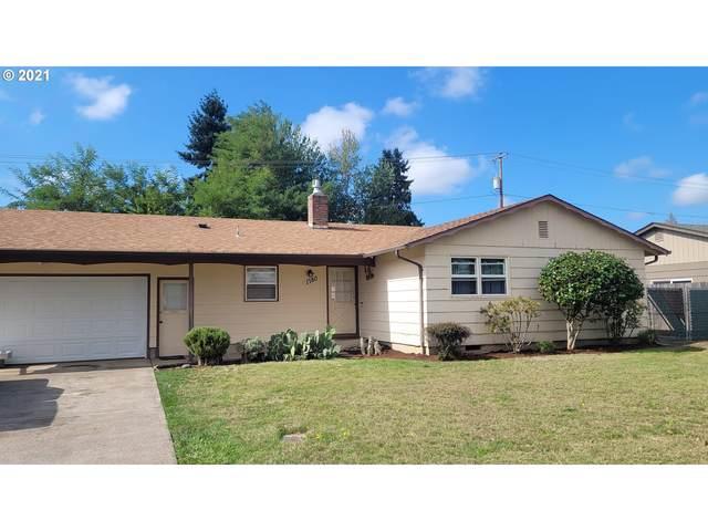 1780 N Park Ave, Eugene, OR 97404 (MLS #21539594) :: Song Real Estate