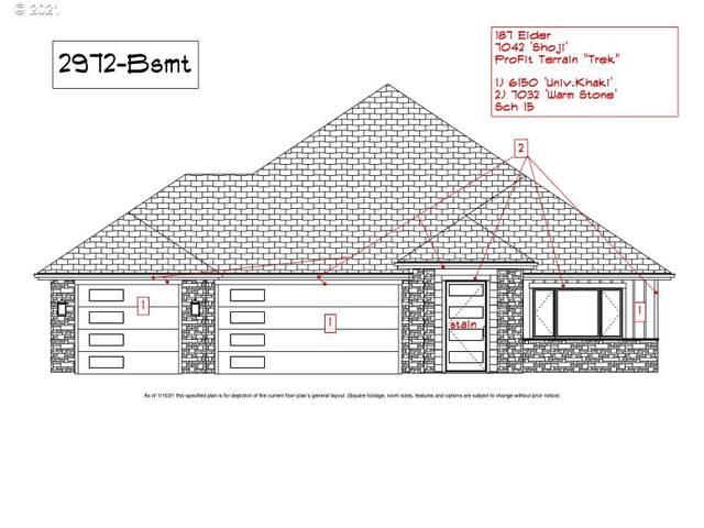 187 Eider Ave SE #5, Salem, OR 97306 (MLS #21539723) :: The Haas Real Estate Team