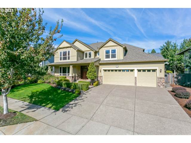 14559 SE Pebble Beach Dr, Happy Valley, OR 97086 (MLS #21539753) :: Gustavo Group
