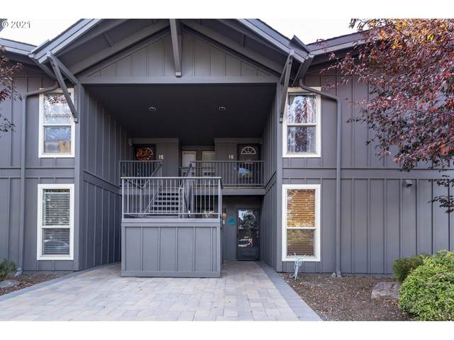 57057 Abbot House Ln #16, Sunriver, OR 97707 (MLS #21539821) :: Townsend Jarvis Group Real Estate