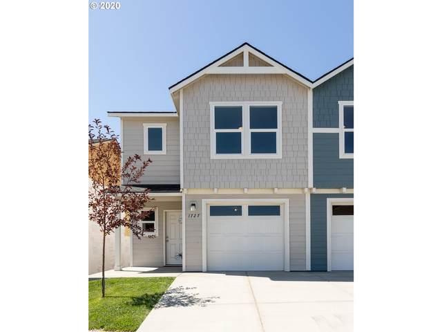 1691 NE 8TH St, Hermiston, OR 97838 (MLS #21540031) :: Stellar Realty Northwest