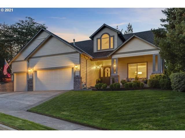 31 SE 46TH Dr, Gresham, OR 97080 (MLS #21540096) :: Lux Properties