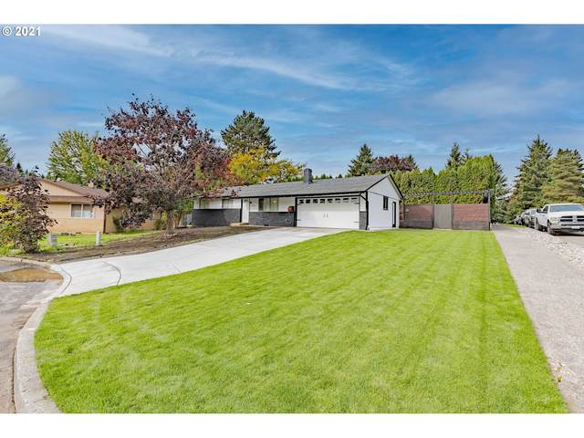 6112 NE 55TH Cir, Vancouver, WA 98661 (MLS #21540162) :: Lux Properties