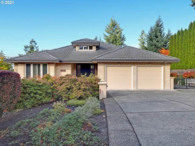 1111 NW Park Ridge Ln, Portland, OR 97229 (MLS #21540243) :: Keller Williams Portland Central
