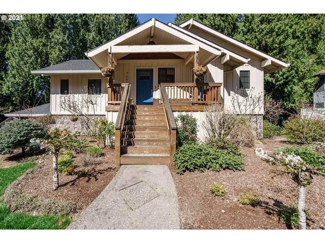 7202 SE 133RD Pl, Portland, OR 97236 (MLS #21540557) :: Beach Loop Realty