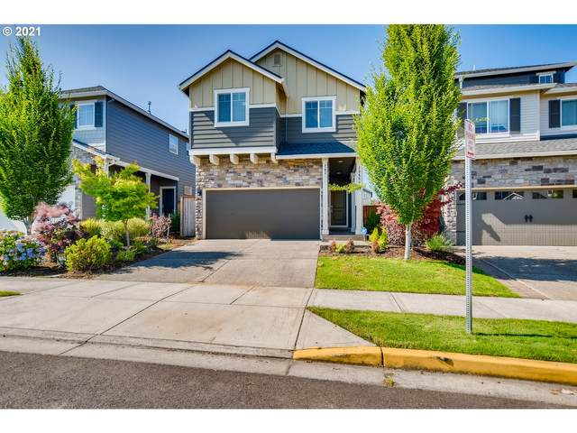 13659 SE Kingsfisher Way, Happy Valley, OR 97015 (MLS #21540712) :: The Liu Group