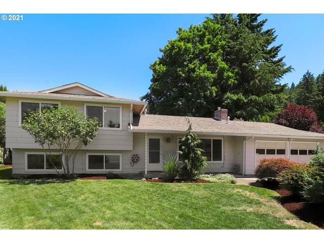 3930 SE 146TH Ave, Portland, OR 97236 (MLS #21540790) :: McKillion Real Estate Group
