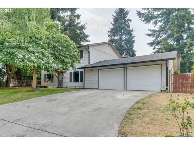 5702 NE 88TH Ct, Vancouver, WA 98662 (MLS #21540822) :: Stellar Realty Northwest