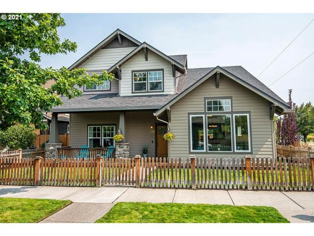 61702 Camellia St, Bend, OR 97702 (MLS #21540951) :: Coho Realty