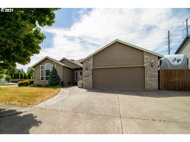 3561 NE 218TH Ave, Fairview, OR 97024 (MLS #21541135) :: Premiere Property Group LLC